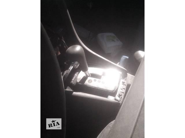 продам Б/у кулиса переключения акпп/кпп для седана Audi A6 бу в Ивано-Франковске