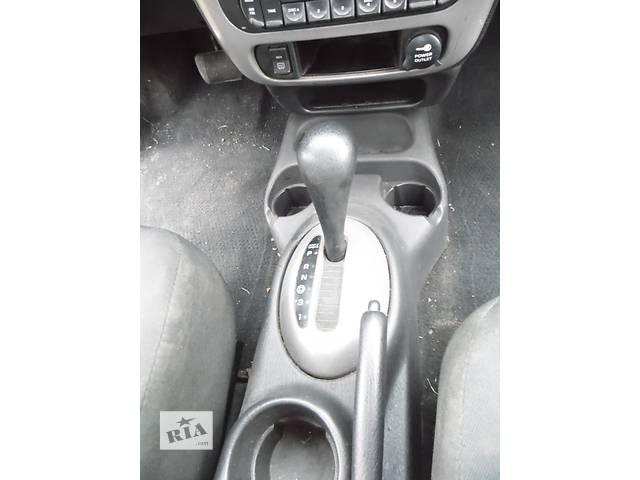 бу Б/у кулиса переключения акпп/кпп для седана Dodge Неон в Дубно (Ровенской обл.)