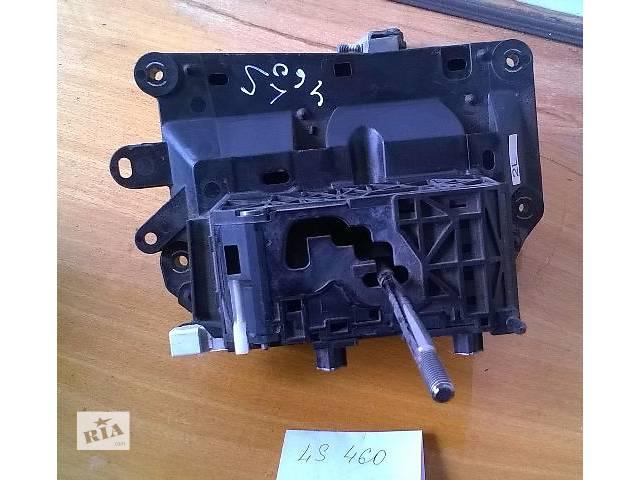 купить бу Б/у кулиса переключения акпп/кпп для седана Lexus LS 460 /460L 2007г в Николаеве