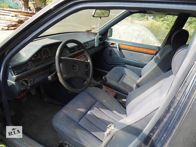 продам Б/у кулиса переключения акпп/кпп для седана Mercedes 124 бу в Дубно (Ровенской обл.)