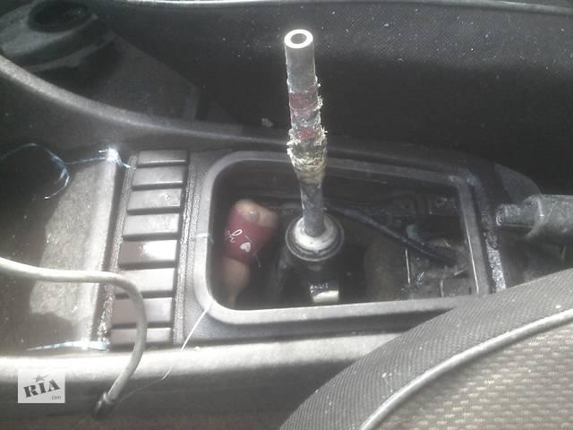 бу Б/у кулиса переключения акпп/кпп для седана Volkswagen Jetta в Ивано-Франковске