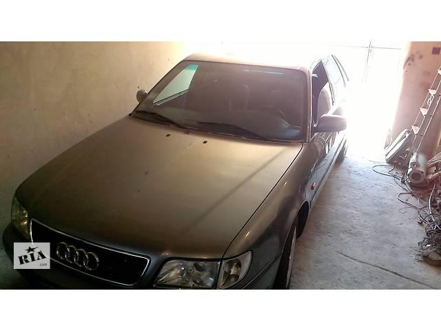 Б/у кузов Audi A6- объявление о продаже  в Ровно