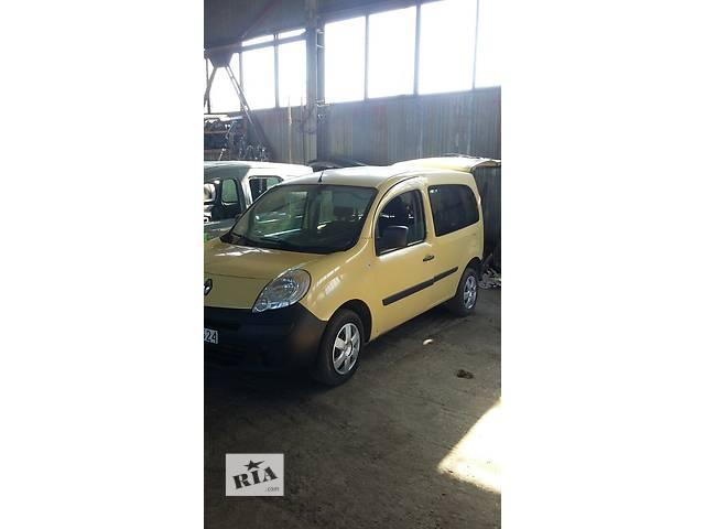 продам Б/у Кузов Бочина Крыша для Renault Kangoo Кенго 1,5 DCI К9К B802, N764 2008-2012 бу в Луцке