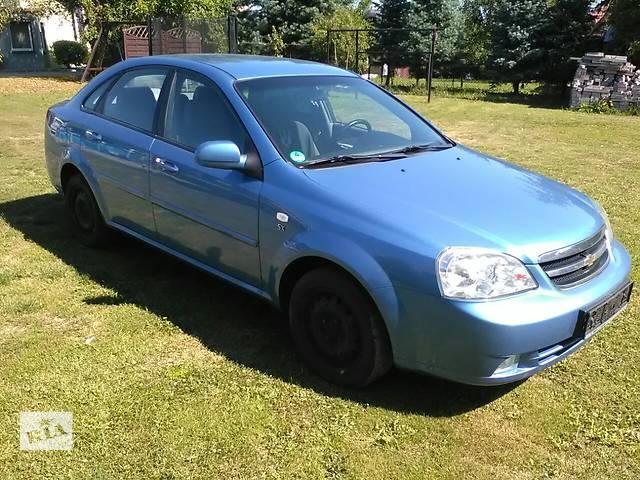 Б/у кузов (детали кузова) для легкового авто Chevrolet Lacetti- объявление о продаже  в Львове