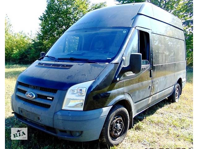 Б/у кузов для автобуса Форд Транзит Ford Transit c 2006-- объявление о продаже  в Ровно