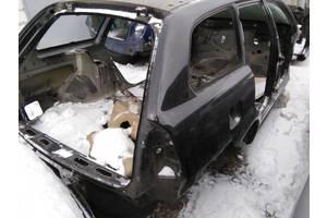 б/у Кузова автомобиля Chevrolet Lacetti Variant
