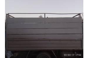 б/у Кузова автомобиля ГАЗ 3202 Газель