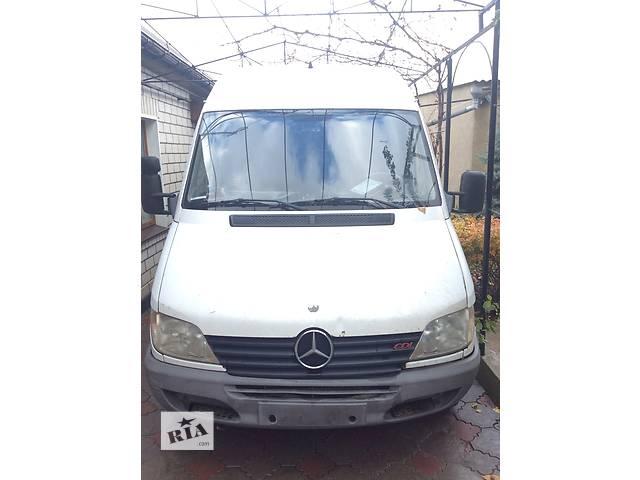 Б/у кузов для грузовика Mercedes Sprinter 313- объявление о продаже  в Николаеве