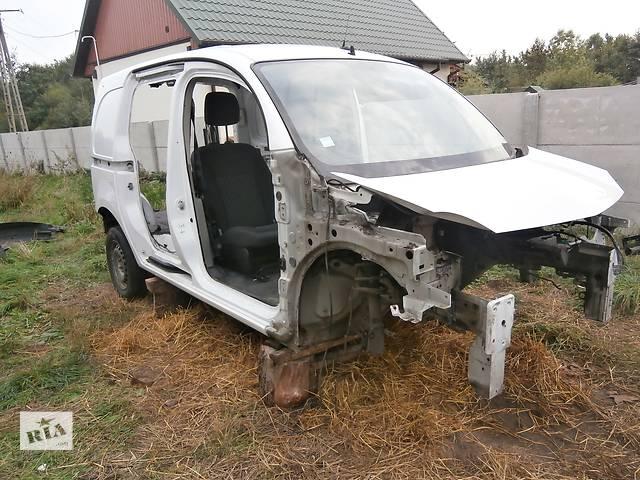 бу Б/у кузов для грузовика Renault Kangoo 2008-2015 в Ковеле