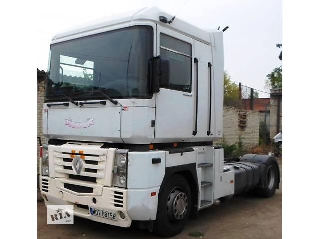 купить бу Б/у кузов для грузовика Renault Magnum Рено Магнум 440,480 Evro2 Evro3 в Рожище