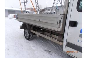 б/у Кузова автомобиля Renault