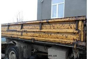 б/у Кузова автомобиля ЗИЛ