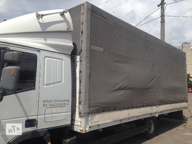 купить бу Б/у кузов для грузовика в Днепре (Днепропетровск)