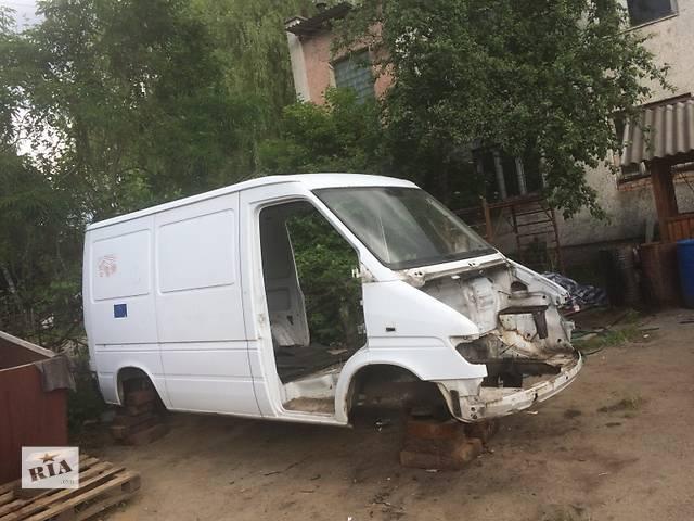 продам Б/у кузов для Mercedes 208 бу в Ивано-Франковске