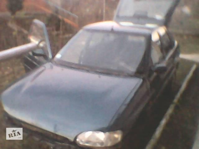 продам Б/у кузов для хэтчбека Ford Escort бу в Снятине