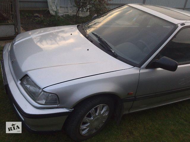 купить бу Б/у кузов для хэтчбека Honda Civic 1991 в Львове