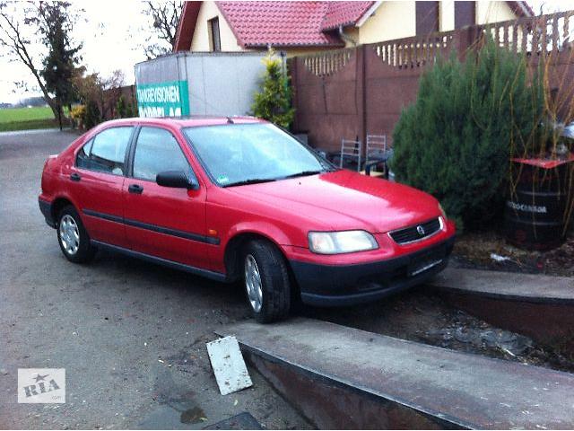 продам Б/у кузов для хэтчбека Honda Civic 1995 бу в Львове