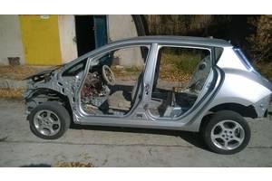 б/у Кузова автомобиля Nissan Leaf