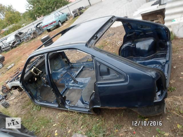 Б/у кузов для хэтчбека Opel Kadett- объявление о продаже  в Умани