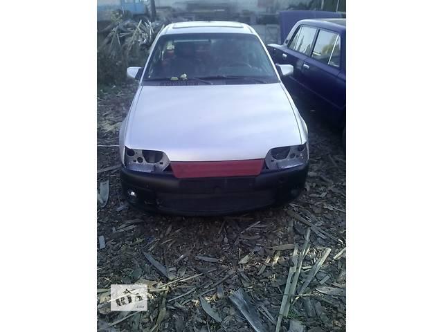 бу Б/у кузов для хэтчбека Opel Kadett в Коростышеве
