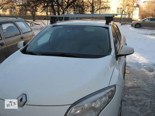 продам Б/у кузов для хэтчбека Renault Megane III бу в Луцке