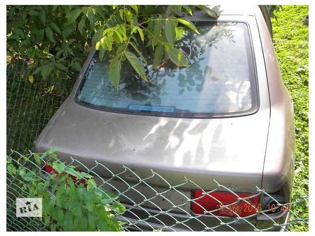 купить бу Б/у кузов для хэтчбека Seat Toledo в Долине