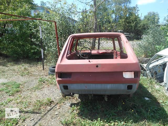 продам Б/у кузов для хэтчбека Volkswagen Golf I  бу в Черновцах