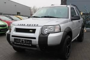 б/у Кузова автомобиля Land Rover Freelander