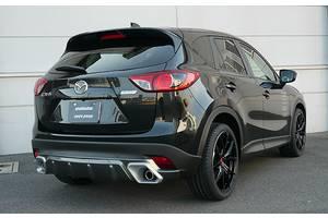 б/у Кузова автомобиля Mazda CX-5