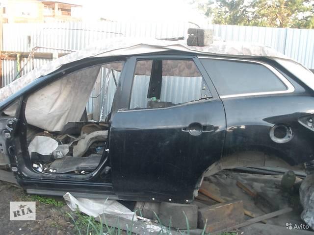 Б/у кузов для кроссовера Mazda CX-7.Детали б.у.- объявление о продаже  в Киеве