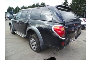 б/у Кузова автомобиля Mitsubishi L 200