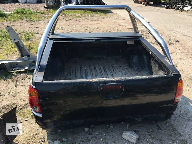 продам Б/у кузов для кроссовера Mitsubishi L 200 бу в Ровно