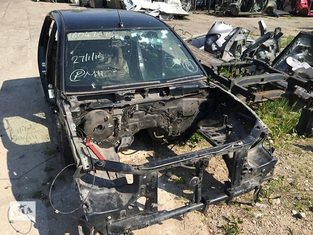 бу Б/у кузов для кроссовера Mitsubishi L 200 в Ровно