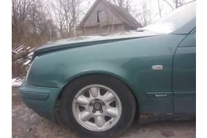 б/у Кузова автомобиля Mercedes CLK 230