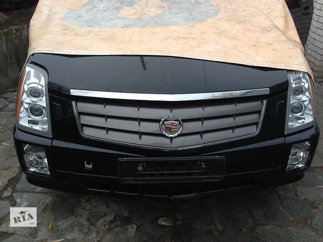 бу Б/у кузов для легкового авто Cadillac SRX в Киеве