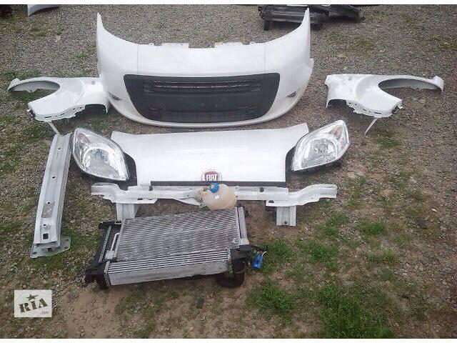 Б/у кузов для легкового авто Citroen Nemo- объявление о продаже  в Снятине