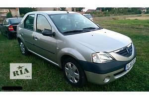 б/у Кузов Renault Logan