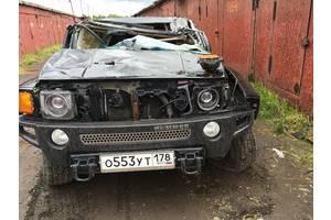 б/у Кузова автомобиля Hummer H3