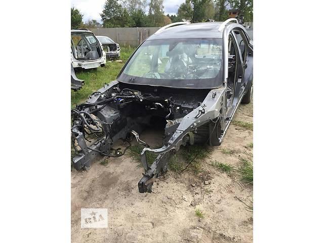 бу Б/у кузов для легкового авто Infiniti QX70 в Ровно