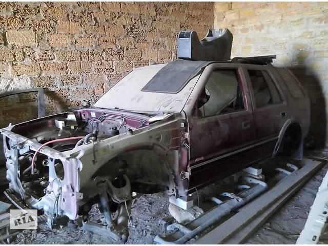 бу Б/у кузов для легкового авто Opel Frontera в Одессе