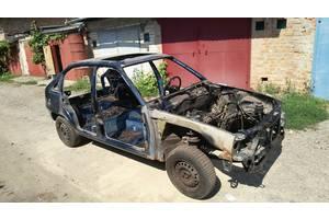 б/у Кузов Opel Kadett