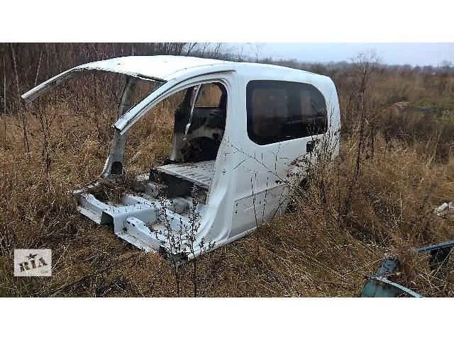 купить бу Б/у кузов для легкового авто Peugeot Partner 2011 в Тернополе