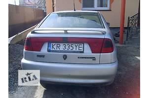 б/у Кузов Seat Cordoba