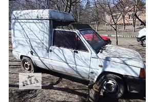 б/у Кузова автомобиля Seat Terra