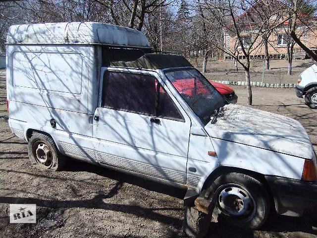Б/у кузов для легкового авто Seat Terra 2004- объявление о продаже  в Ровно