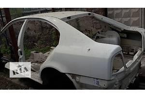 б/у Кузова автомобиля Skoda Octavia Tour