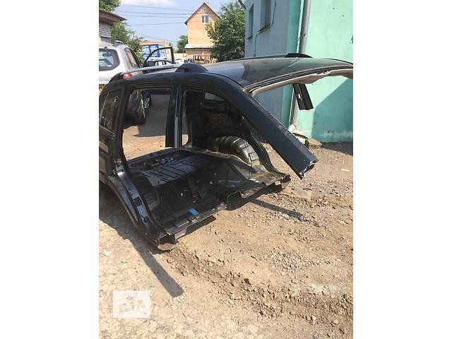 Б/у кузов для легкового авто SsangYong Kyron 2005-2013 р- объявление о продаже  в Олевске