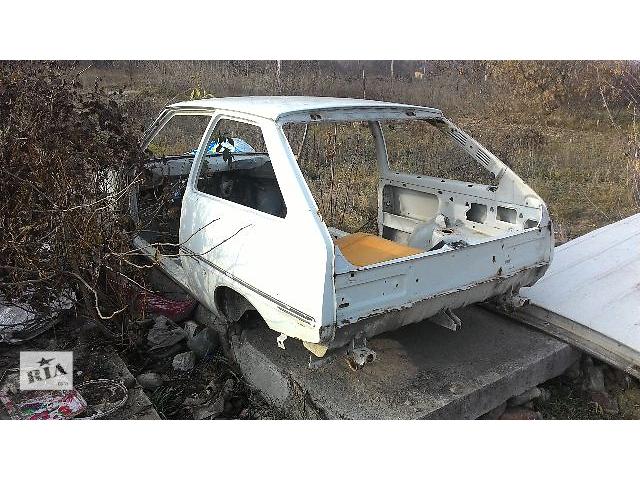 продам Б/у кузов для легкового авто Таврия 1102 бу в Киеве