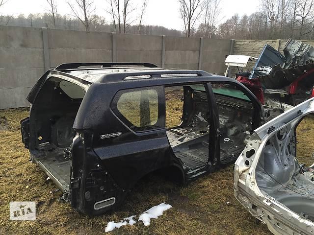 продам Б/у кузов для легкового авто Toyota Land Cruiser Prado 150 бу в Ровно