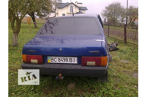 б/у Часть автомобиля ВАЗ 21099